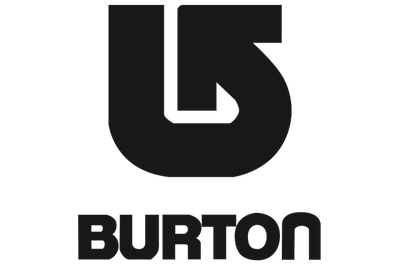 Burton Logo Black